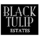 Black Tulip Estates Logo