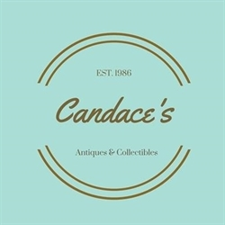 Candace's Antiques Since 1986