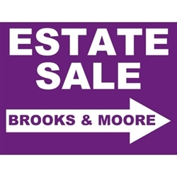 Brooks & Moore Estate Liquidators