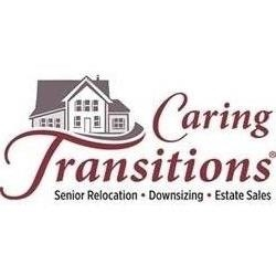 Caring Transitions Of Central Iowa Logo