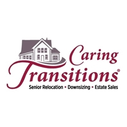 Caring Transitions Of Issaquah And Bellevue Logo