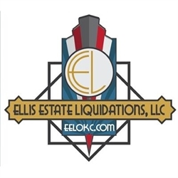 Ellis Estate Liquidations Logo