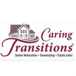Caring Transitions In The Heartland Logo