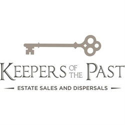 Keepers Of The Past Logo