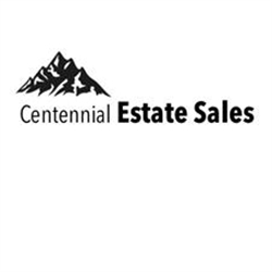 Centennial Estate Sales Logo