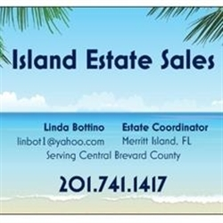 Island Estate Sales Logo