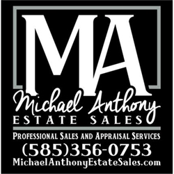 Michael Anthony Estate Sales