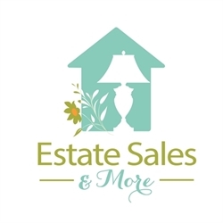 Estate Sales & More, LLC Logo