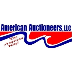 American Auctioneers, LLC Logo