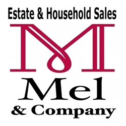 Mel & Co. Estate And Household Sales LLC Logo