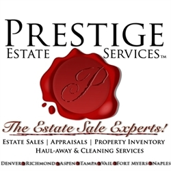 Prestige Estate Services Logo