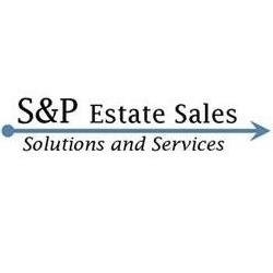 S&P Estate Sales Logo