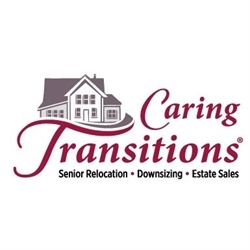 Caring Transitions Of Syracuse Logo