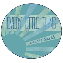 Every Little Thing Estate Sales Logo