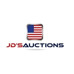 Jd's Auctions Logo