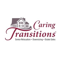 Caring Transitions Of Berkshires And Hudson Valley Logo
