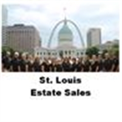 St. Louis Estate Sales Logo