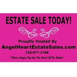 AngelHeartEstateSales,LLC