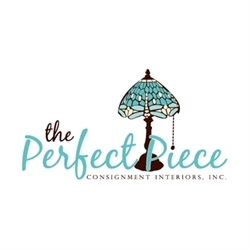 The Perfect Piece Estate Liquidators, Inc. Logo