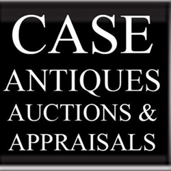 Case Antiques, Auctions & Appraisals Logo