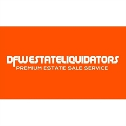 DFW Estate Liquidators Logo