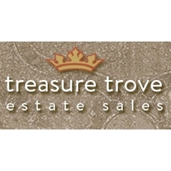 Treasure Trove Estate Sales Logo