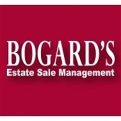 Bogard's Estate Sales