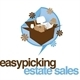 Easy Picking Estate Sales Logo