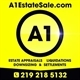 A1 Estate Sale Logo