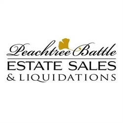 Peachtree Battle Estate Sales Logo