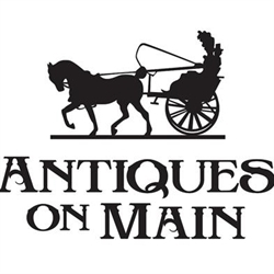 Antiques On Main LLC Logo