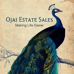 Ojai Estate Sales Logo