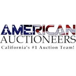 American Auctioneers Logo