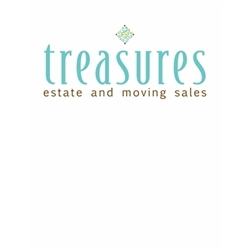 Treasures Estate Sales Logo