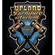 Upland Furniture Auction Logo