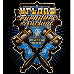 Upland Furniture Auction