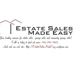 Estate Sales Made Easy Logo