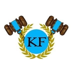 Kyle Foster Auctioneers, Inc. Logo