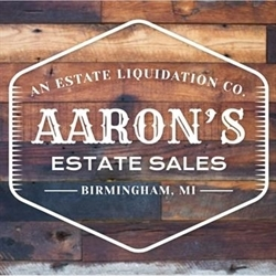 Aaron's Estate Sales, LLC.