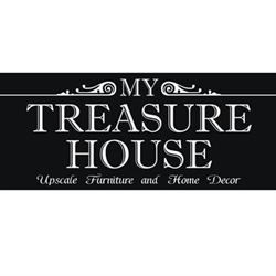 My Treasure House Logo