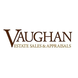 Vaughan Estate Sales And Appraisals Logo