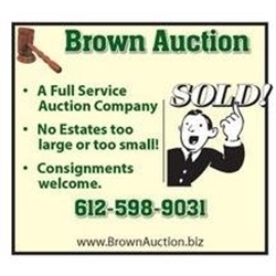 Brown Auction Service