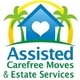 Assisted Carefree Moves & Estate Services Logo
