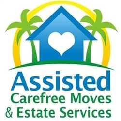 Assisted Carefree Moves & Estate Services