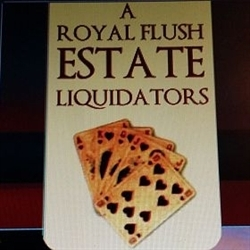 A Royal Flush Estate Liquidators