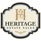 Heritage Estate Sales Inc. Logo
