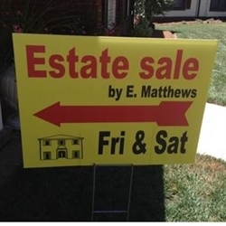 Estate Sales By E. Matthews