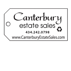 Canterbury Estate Sales