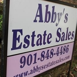 Abby's Estate Sales & Consignments by Sandra