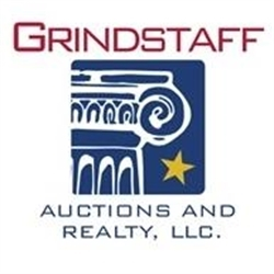 Grindstaff Auction & Realty LLC Logo